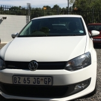 2012 Polo Bluemotion 1.2tdi, Very Good Condition, Price neg.