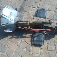 Holden Monaro 1969 Manual Gearbox For Sale