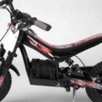 12'5 Oset Kids Trials Bike