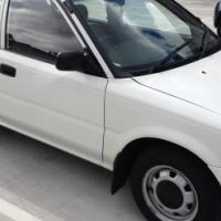 Toyota Tazz 1999