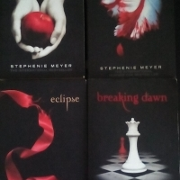 Twilight Books For Sale