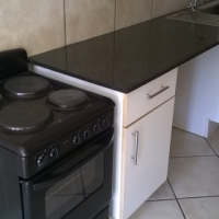 Bachelor apartment to let in PTA North