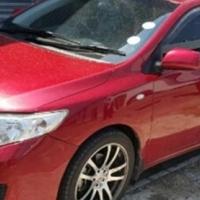 Toyota Corolla PROFESSIONER 1.6