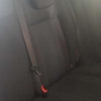 Ford Fiesta 1.6 titanium sports
