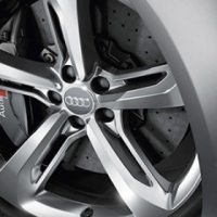 """FEBRUARY SPECIALS!!! 19"""" AUDI RS7 MAGS & TYRES"""