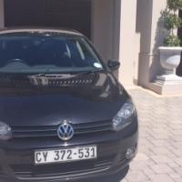 2012 VW Golf 6 1.4TSi Comfortline