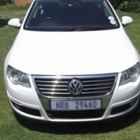 VW, 	Passat 2.0 TDI Highline