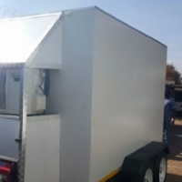 Coldrooms, Freezers and Mobile Coldrooms