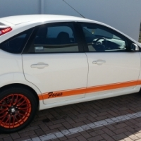 Ford focus 1.6 to swap / swop