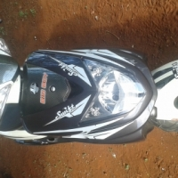 Big Boy 'Swift' 150cc