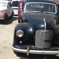 1948 Austin Devon A40
