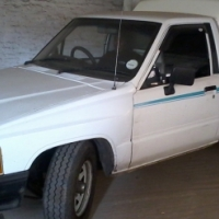 1995 toyota 2y motor  excellent condition