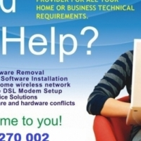 LAPTOPS & DESKTOPS REPAIRING & SERVICES AT YOUR HOUSE/OFFICE