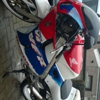 1995 Honda Other vfr 400 nc30 very clean for sale must be seen and ridden