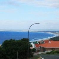 Mosselbay - Dana Bay