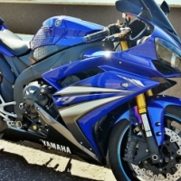 Yamaha YZF-R1 in Immaculate Condition