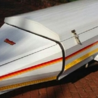 Venter luggage trailer for sale