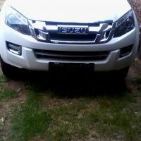 isuzu kb 300 dtec lx auto to take over 2016