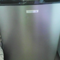 kelvinator bar fridge