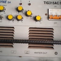 Thermodyne 315 welder