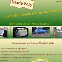 The K53 Yard Test Made Easy: A Practical Guide for Learner Drivers