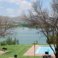 Stand located in prime viewing spot: Leloko Lifestyle Estate, Hartebeespoort