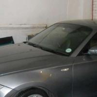 BMW 1 Series 118i M sport 5door