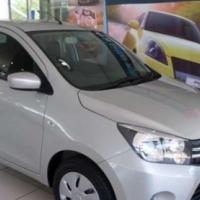 Suzuki Celerio GL 1.0 AMT