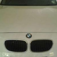 BMW 1 Series 116i i series