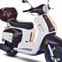 2015 gomoto sunny 150cc scooter for sale