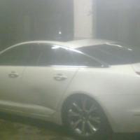 jaguar xj 2012 5.0 v8