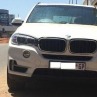 2014 BMW X5 3.0d 5dr Auto
