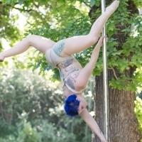 Pole Dance Fitness Classes