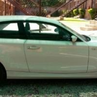 2009 BMW 1 SERIES 118d 3dr