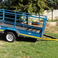2012 Trailer 3m multi purpose