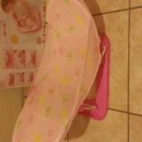 baby bather/ bath chair