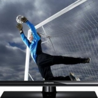 SAM 32'' HD LED TV, 50HZ, TRIPLE PROTECTOR, 1X HDM