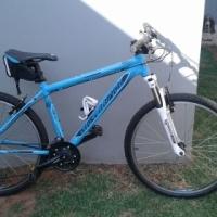 Brand New Silverback 21 Gear Mountain Bike