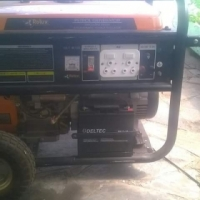 5500W Generator For Sale