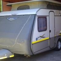 2011 Jurgens Fleetline Caravan for Sale