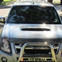 2012 Isuzu KB300 D-Teq Double Cab - Immaculate -