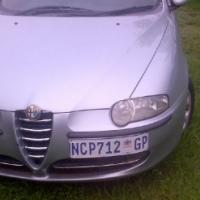 147 Alfa Romeo 2001