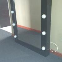 Salon Mirror with Lights