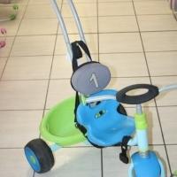 Pre-Loved Mini Trax Trike