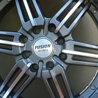 """15"""" Fusion Alloy Mags"""