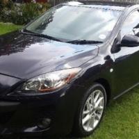 2012 Mazda 3 1.6i Sport Full House