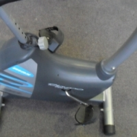 Rhyno Max Stationary Exercise Bike