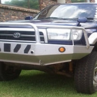 1996 Toyota Hilux Surf for sale