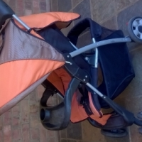BABY BUS STROLLER FOR SALE
