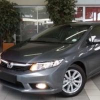 Honda Civic 1.8 EXECUTIVE SEDAN